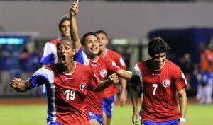 Costa Rica vs Irlanda en vivo y en directo online