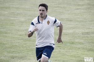 Alejandro Roy se marcha al Atlético Malagueño