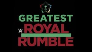 Combates confirmados y no tan confirmados del evento especial Greatest Royal Rumble en Arabia Saudi