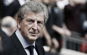 """Hodgson: """"No hay excusas, venimos aquí a ganar"""""""