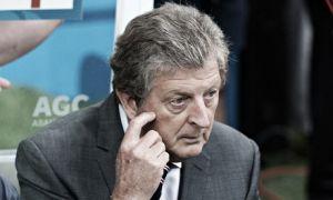 Hodgson anuncia la lista para enfrentarse a San Marino y Estonia