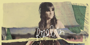 'Cuando el río suena...' de Rozalén, disco de oro