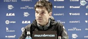 """Mauricio Pellegrino: """"El Eibar es un espejo para nosotros"""""""
