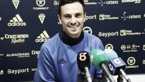 """Álvaro García: """"No vamos a cambiar el estilo de juego porque es lo que nos llevo al éxito"""""""