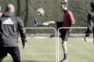 """Roberto Torres: """"Todavía hay opciones de salvarnos"""""""