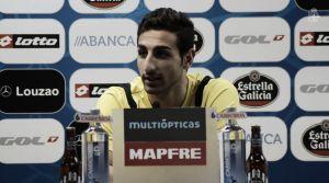 """José Rodríguez: """"No nos vale el empate, saldremos a ganar"""""""