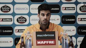 """Juan Domínguez: """"Mi renovación y mi rendimiento no tienen nada que ver"""""""