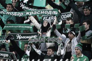 Résumé 14ème Journée Russian PL: Krasnodar dauphin du Zenit
