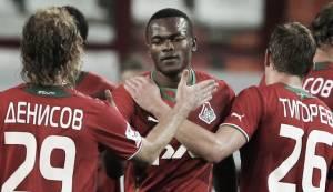 Résumé 4ème Journée Russian Premier League : Rostov leader, l'Anzhi dans le doute