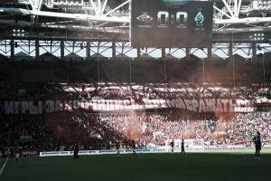 Résumé 19ème Journée Russian PL: la bonne opération du Spartak
