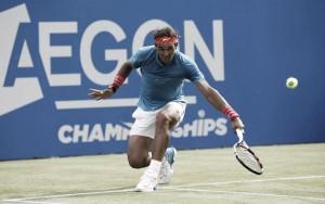 Rafael Nadal: de Roland Garros a Wimbledon pasando por Queen's