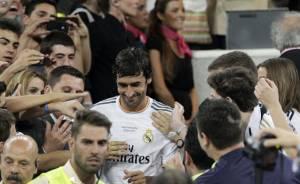 Homenaje a Raúl: yo estuve allí
