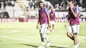 Palmeiras anuncia empréstimo do zagueiro Antônio Carlos junto à Ponte Preta por um ano