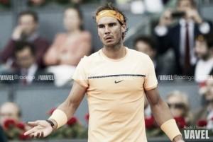 """Rafael Nadal: """"Estoy feliz por la manera en la que he jugado hoy"""""""