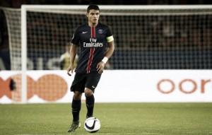 """Thiago Silva: """"Nunca he jugado en un equipo tan dominador en liga como el PSG"""""""