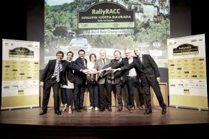 """Barcelona dice """"sí"""" al tramo espectáculo del RallyRACC"""