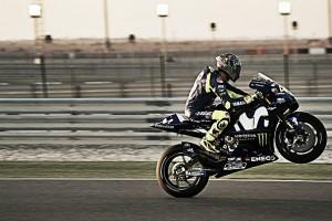 Oficial: Valentino Rossi abrilhantará a MotoGP até 2020