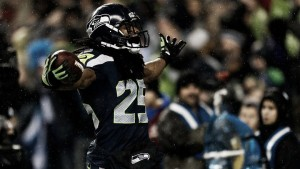 Richard Sherman to leave the Seattle Seahawks, signs with the San Francisco 49ers