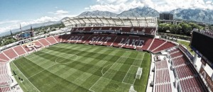 The National Women's Soccer League heads to Utah