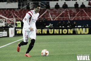 R. Sociedad - Sevilla: otro día más