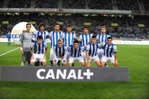 Real Sociedad - Almería: puntuaciones de la Real Sociedad, jornada 10