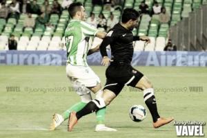 Precedentes del Real Betis en Anoeta