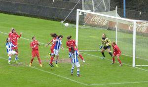 Primera División Femenina: golpe en la mesa del Barcelona y asalto del Atlético al subcampeonato
