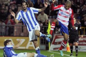 Real Sociedad - Granada: sin margen de error