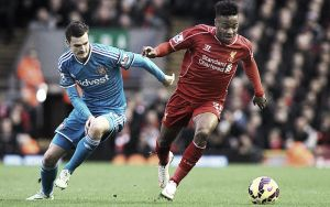 Carragher: Sterling is key to Liverpool's Wembley success