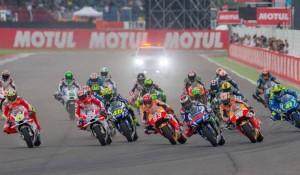 MotoGP, pubblicato il calendario dei test 2017