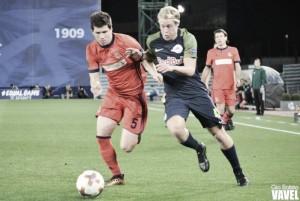Real Sociedad vs FC Salzburgo: puntuaciones de la Real Sociedad, ida de los 1/16 de final de la Europa League