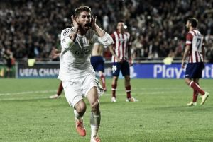Atletico Madrid - Real Madrid: tempo di rivincita