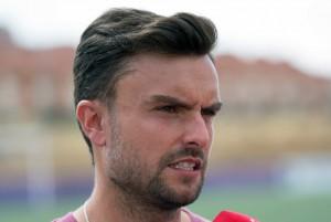 """Rubén Albés: """"No tuvimos la suficiente capacidad para ser determinantes"""""""