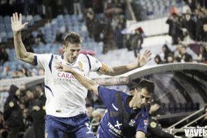 """Rubén González: """"El primer penalti marcó un partido tranquilo y dominado"""""""