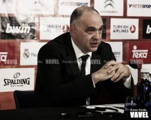 """Laso: """"Sabemos lo que tenemos que hacer ante el Fenerbahçe"""""""