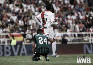 Resumen temporada 2013/14 del Real Betis: la delantera