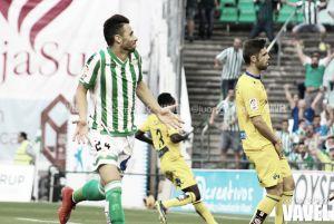 Real Betis - Villarreal: un regreso... ¿y una marcha?