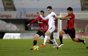 RCD Mallorca - Albacete Balompié: puntuaciones del Albacete, jornada 19 de Liga Adelante