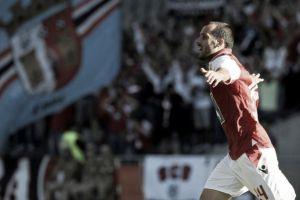 Rúben Micael abandona el Sporting Braga y pone rumbo a China