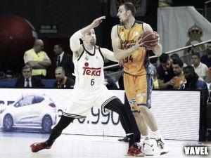 Valencia Basket - Real Madrid: la caldera de la Fonteta espera a los blancos