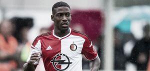 Schaken se desvincula del Feyenoord