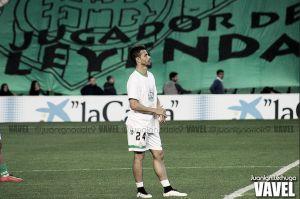 """Rubén Castro: """"A nosotros lo que nos convencen son los tres puntos de cada partido"""""""