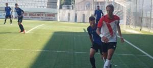 El Hospi cae derrotado ante el Espanyol B