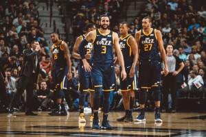 NBA - I Jazz sorprendono gli Spurs e vincono in Texas; tornano alla vittoria i Mavericks, battuti i Kings