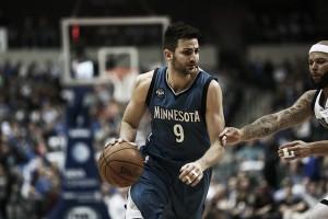 Philadelphia 76ers interested in Ricky Rubio