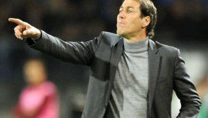 """Garcia è un martello: """"Con il Chievo la gara più difficile della stagione"""""""