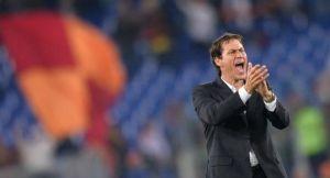 """Garcia: """"Con il Torino ci sarà spettacolo"""""""