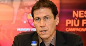 """Garcia: """"A Torino per vincere"""""""