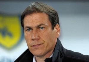 Rudi Garcia è il nuovo allenatore del Marsiglia