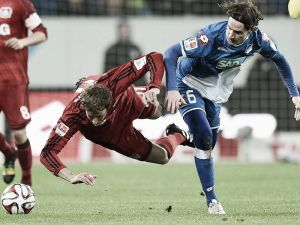 """Volland: """"It's hard for us to take"""""""